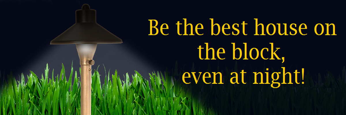 landscape lighting fisher irrigation and lighting systems